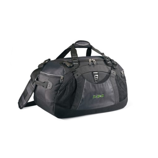 Vertex™ Sport Duffel Grey-Black
