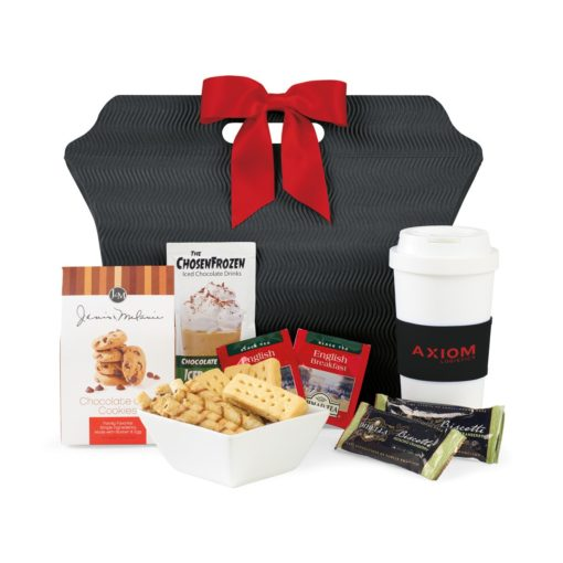 Hot Shot Gourmet to Go Tote Black