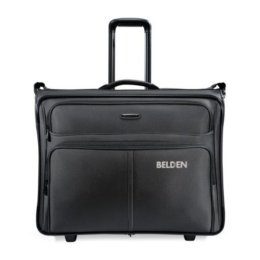 Samsonite Leverage LTE Wheeled Garment Bag Black