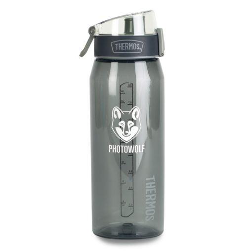 Thermos® Hydration Bottle - 24 Oz. Grey