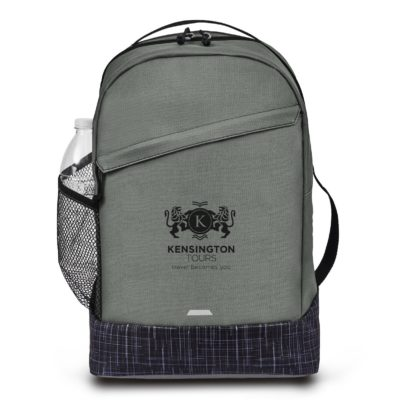 Taurus Backpack Grey