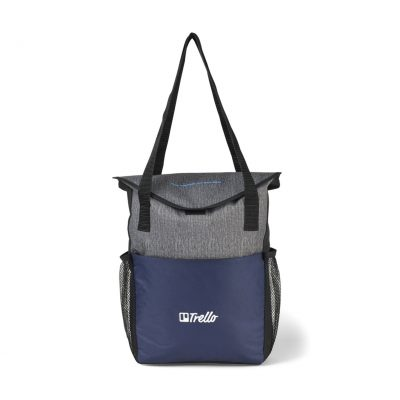 Jordan Tablet Tote Navy-Blue