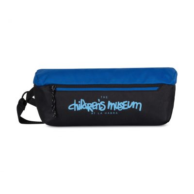 Midway Mini Sling Bag Blue-Black