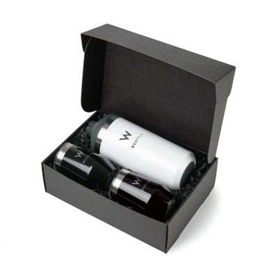 Aviana™ Bordeaux Gift Set Black