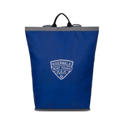 Camden Backpack Blue