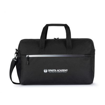 Excel Sport Bag - Black