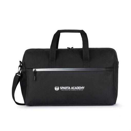Excel Sport Bag - Black