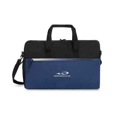 Excel Sport Bag - Navy Blue