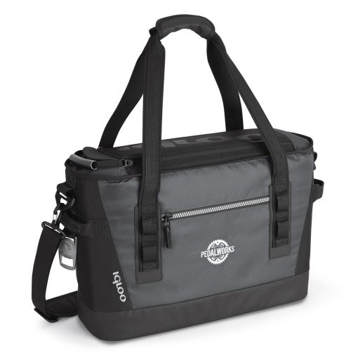 Igloo® Maddox XL Cooler Grey
