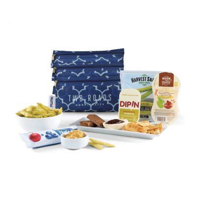 RuMe Snack Break Baggie All Navy-Blue