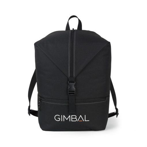 Rutledge Backpack - Black