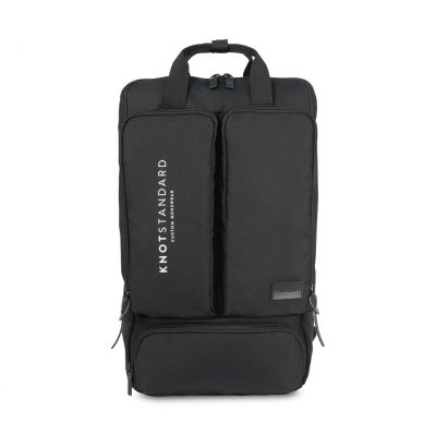 Samsonite Morgan Computer Backpack - Black