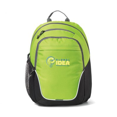 Mission Backpack Green