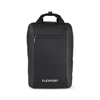 Blake Computer Backpack Black