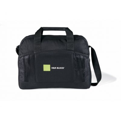 Essential Portfolio Black