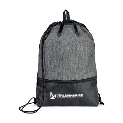 Lenox Cinchpack Grey