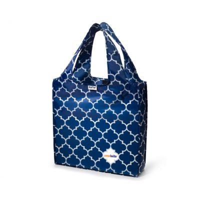 RuMe® Classic Medium Tote Blue
