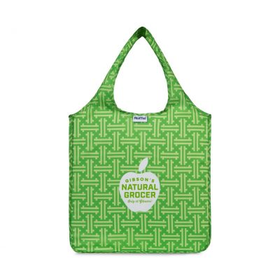 RuMe® Classic Medium Tote Green