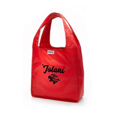 RuMe® Classic Mini Tote Red