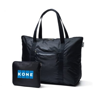 RuMe® cFold Travel Duffle - Black