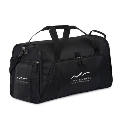 Vertex® Fusion Packable Duffel - Black