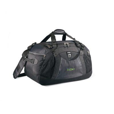 Vertex® Sport Duffel Grey-Black