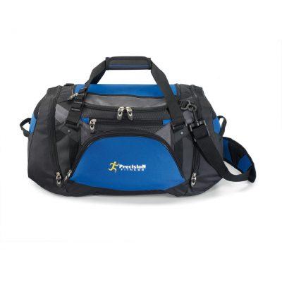 Vertex® Tech Duffel Blue