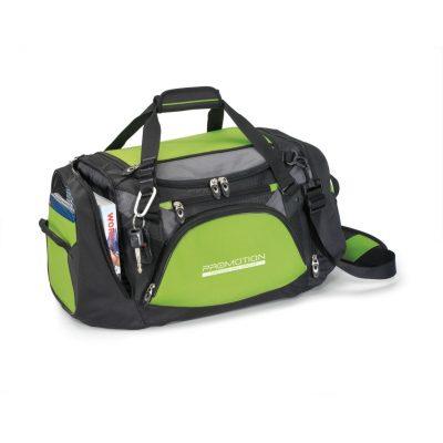 Vertex® Tech Duffel Green