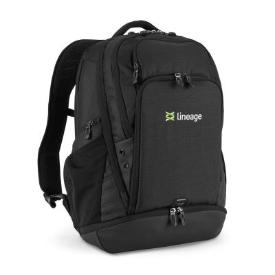 Vertex® Viper Computer Backpack Black