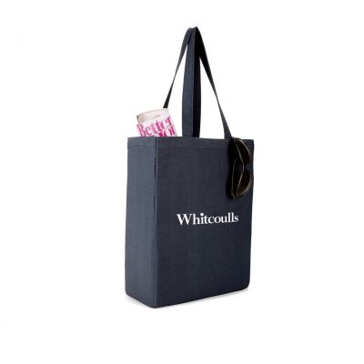 All Purpose Tote Blue-Navy