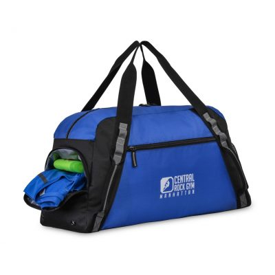 Bryant Sport Bag Blue