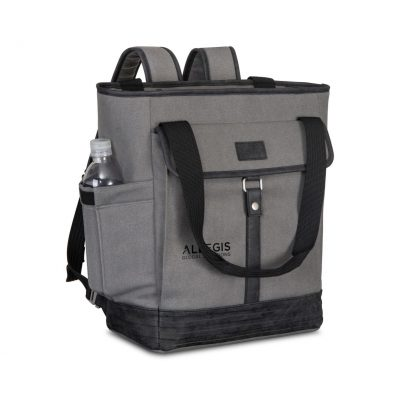 Igloo® Legacy Lunch Pack Cooler Black
