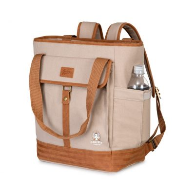 Igloo® Legacy Lunch Pack Cooler Natural-Brown