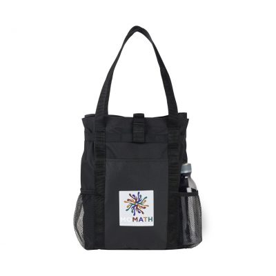 Triumph Convention Tote Black