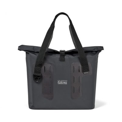 Vertex® Durango Weatherproof Gear Tote - Black