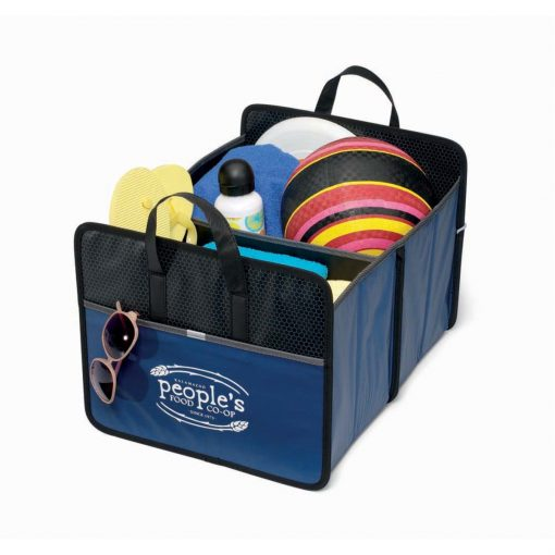 Life in Motion® Primary Cargo Box Blue