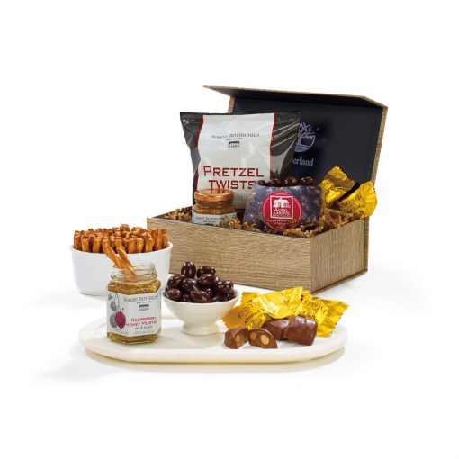 Magnet For Success Gift Box Natural