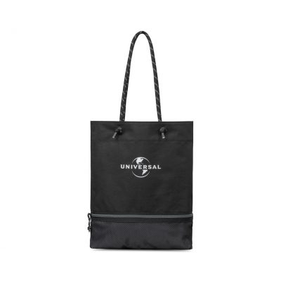 Westport Tote Black