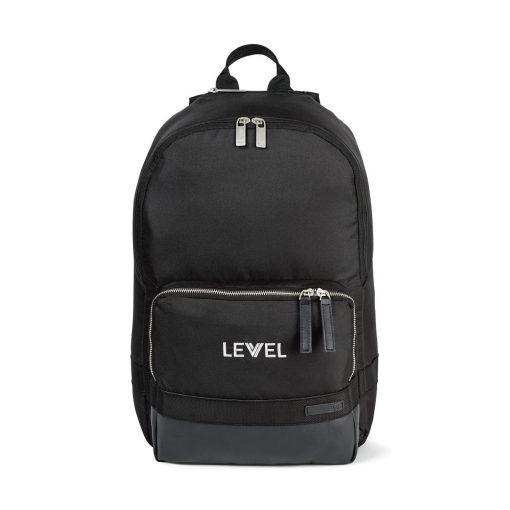 Travis & Wells® Ashton Computer Backpack - Black