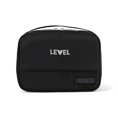 Travis & Wells® Ashton Travel Organizer - Black