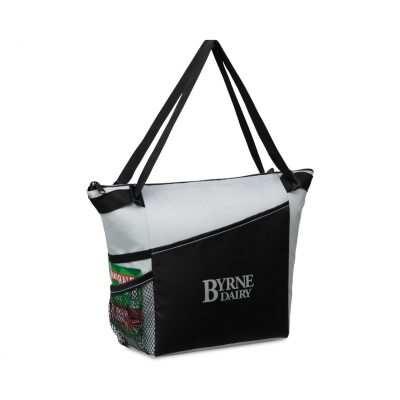 Corey Convertible Lunch Cooler Grey