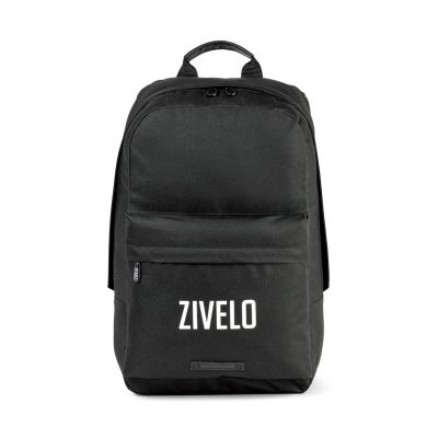Cumberland Backpack - Black