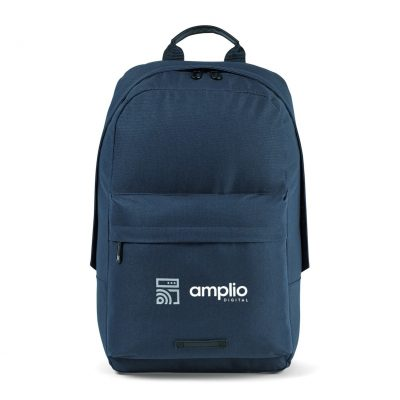 Cumberland Backpack Navy-Blue