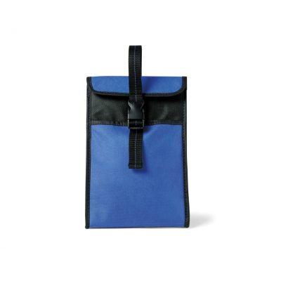 Hudson XL Lunch Cooler Blue