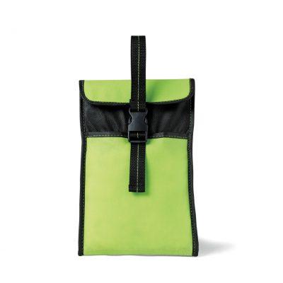 Hudson XL Lunch Cooler Green