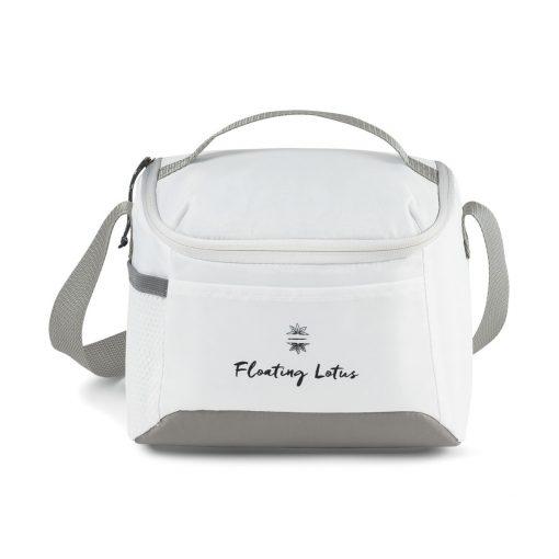 Lunar Box Cooler - White