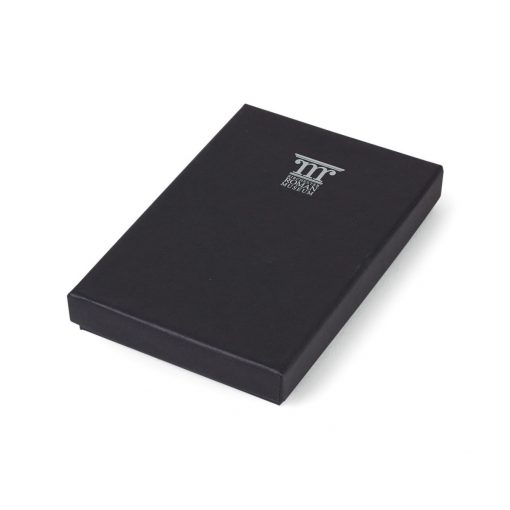 Moleskine® Pocket Notebook Gift Box - Black