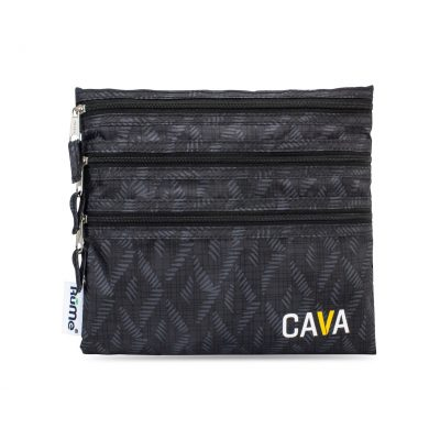 RuMe® Baggie All Black-Grey