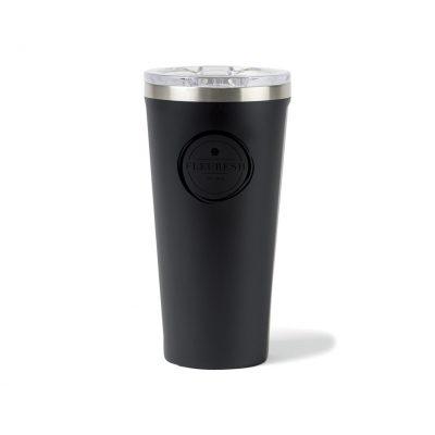 16 Oz. Black Corkcicle®Tumbler