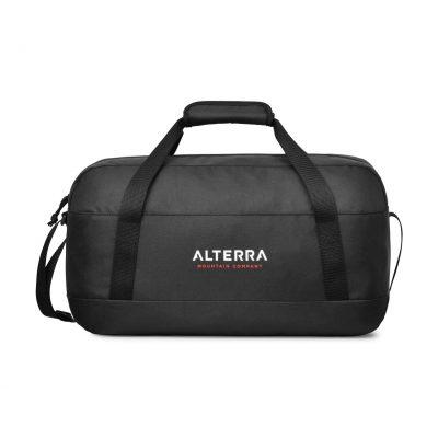 Black Alder Small Duffel Bag